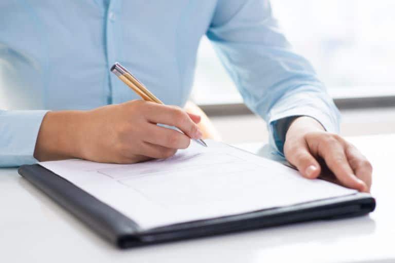 Ghostwriting Arbeit korrigieren lassen