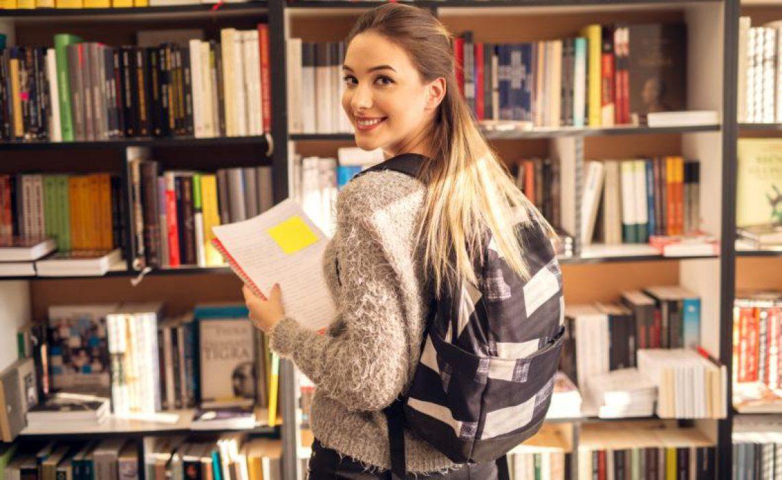 Ghostwriting fir Hausaufgabengeschicht ze schreiwen
