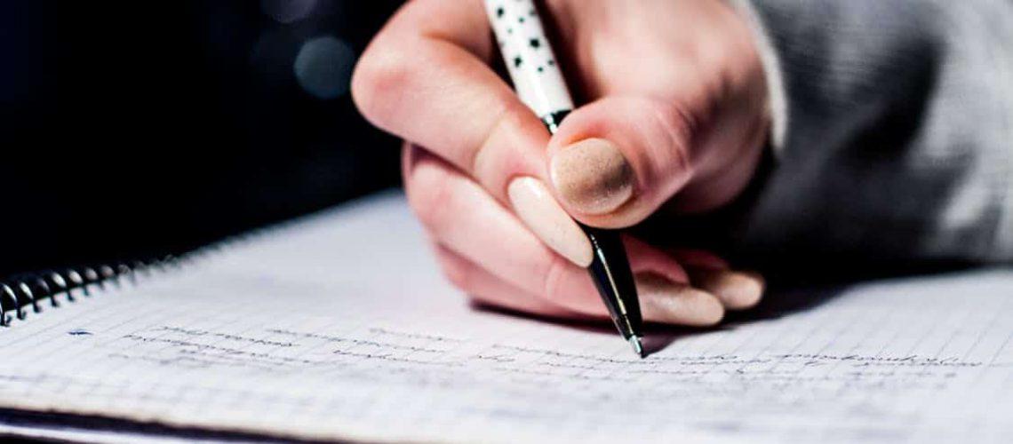 Masterarbeit Schreiben Lassen